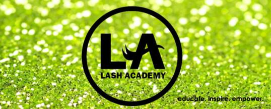 The LASH Academy – Spring Schedule