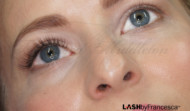 At the LASHsalon … 3