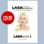 LASHartist I - The 4 Basic Lash Styles